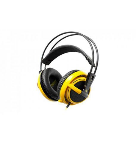 Фото №1 - STEELSERIES Siberia V2 Na`Vi Edition