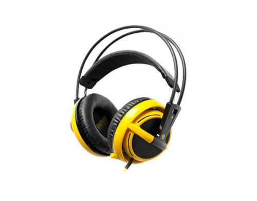 Фото №2 - STEELSERIES Siberia V2 Na`Vi Edition