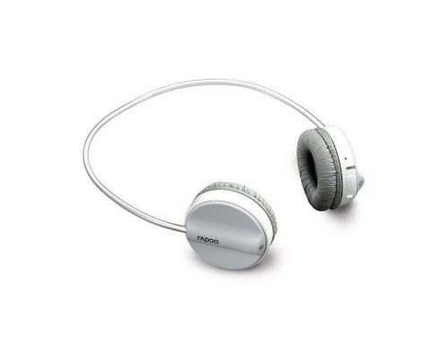 Фото №3 - RAPOO Wireless Stereo Headset gray (H3050)