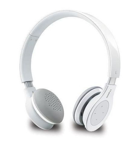 RAPOO Bluetooth Stereo Headset white (H6060)