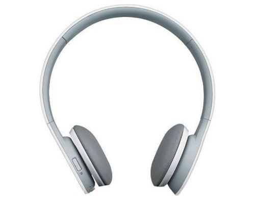 Фото №3 - RAPOO Bluetooth Stereo Headset white (H6060)
