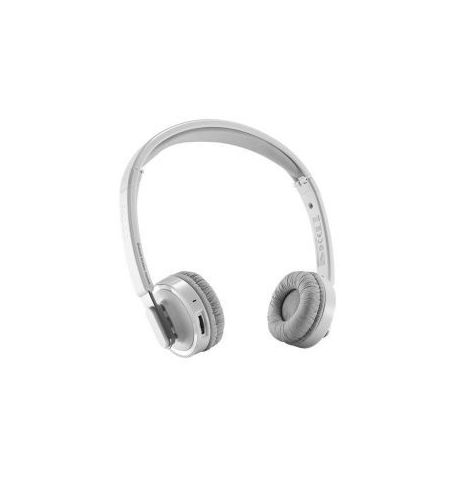 RAPOO Bluetooth Foldable Headset gray (H6080)