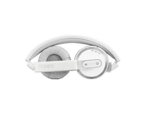 Фото №3 - RAPOO Bluetooth Foldable Headset gray (H6080)