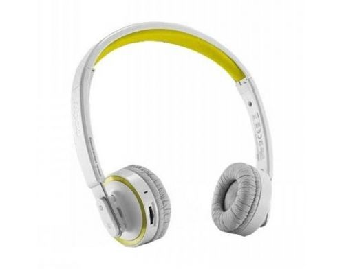 Фото №2 - RAPOO Bluetooth Foldable Headset yellow (H6080)