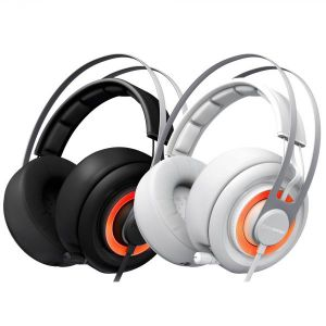 SteelSeries Siberia Elite White