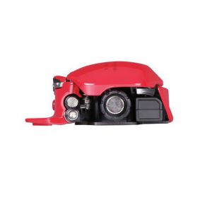 MadCatz R.A.T. 9 Gaming Mouse Red