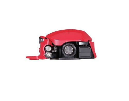 Фото №3 - MadCatz Cyborg R.A.T. 9 Gaming Mouse Red