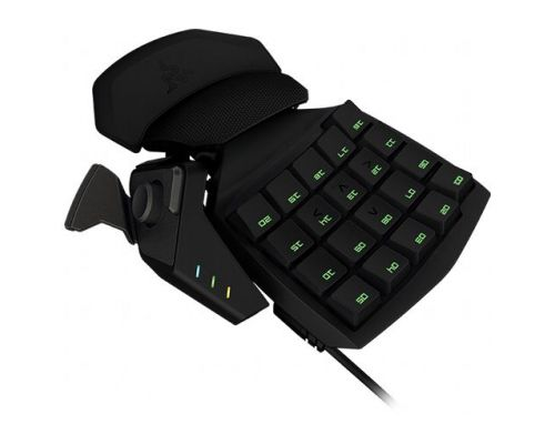 Фото №4 - Razer Orbweaver Elite Mechanical Keypad