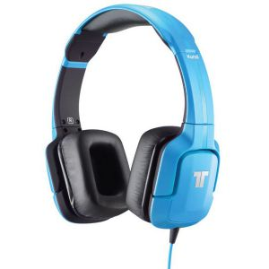 TRITTON Kunai Mobile Stereo Headset Blue