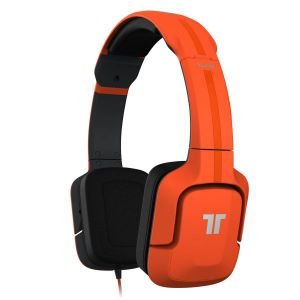 TRITTON Kunai Mobile Stereo Headset Orange