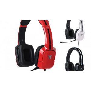 TRITTON Kunai Mobile Stereo Headset Red
