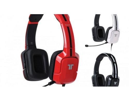 Фото №3 - TRITTON Kunai Mobile Stereo Headset Red