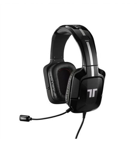 Фото №1 - TRITTON Pro+ True 5.1 Surround Black