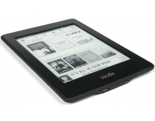 Фото №3 - Amazon Kindle PaperWhite 2014 Online