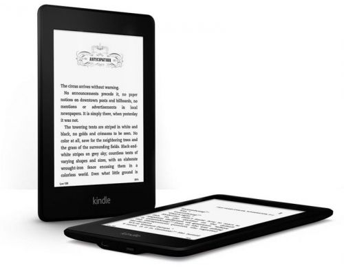 Фото №4 - Amazon Kindle PaperWhite 2014 Online