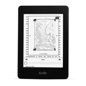 Amazon Kindle PaperWhite 2014 Online