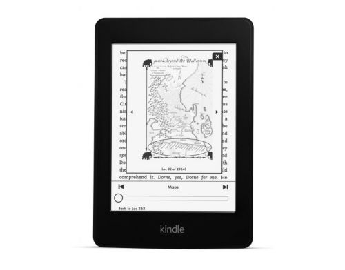 Фото №2 - Amazon Kindle PaperWhite 2014 Online