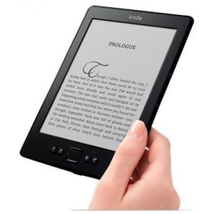 Amazon Kindle 5 Black WI-FI