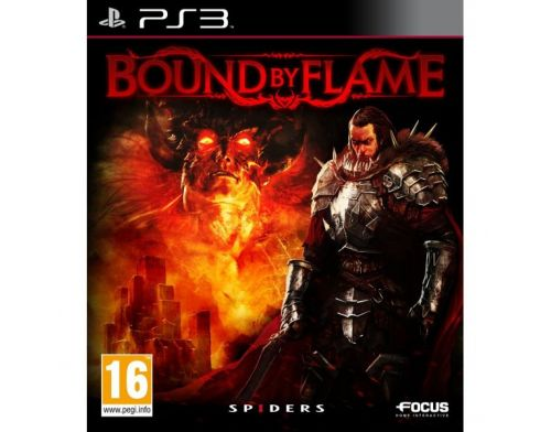 Фото №2 - Bound By Flame PS3 Б.У.