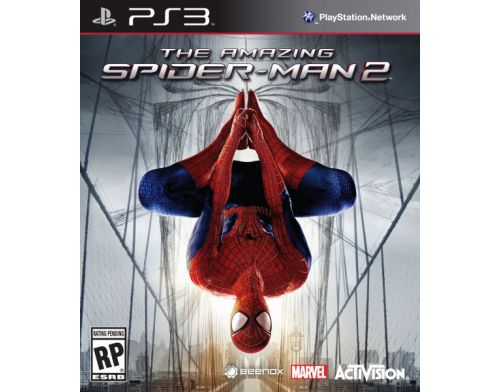 Фото №2 - The Amazing Spider-Man 2 PS3