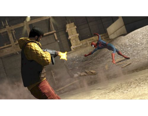Фото №3 - The Amazing Spider-Man 2 PS3