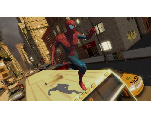 Фото №4 - The Amazing Spider-Man 2 PS3