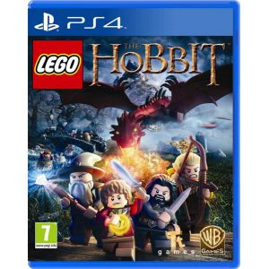 LEGO The Hobbit PS4 русская версия