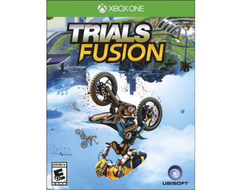 Фото №2 - Trials Fusion XBOX ONE