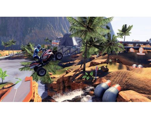 Фото №3 - Trials Fusion XBOX ONE