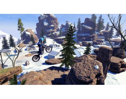 Фото №4 - Trials Fusion XBOX ONE