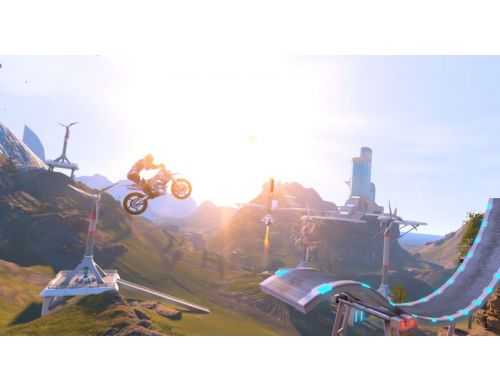 Фото №6 - Trials Fusion XBOX ONE