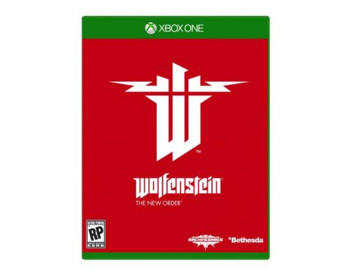 Фото №2 - Wolfenstein: The New Order XBOX ONE