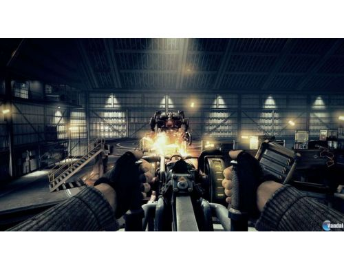 Фото №6 - Wolfenstein: The New Order XBOX ONE