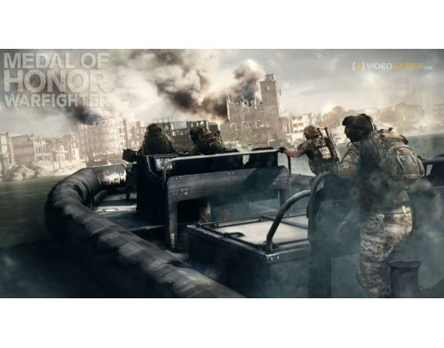 Фото №4 - Medal of Honor: Warfighter. Limited Edition