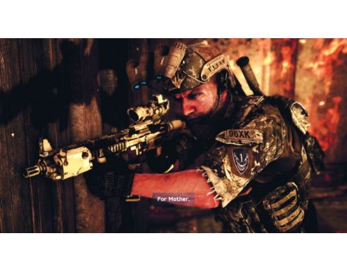 Фото №6 - Medal of Honor: Warfighter. Limited Edition