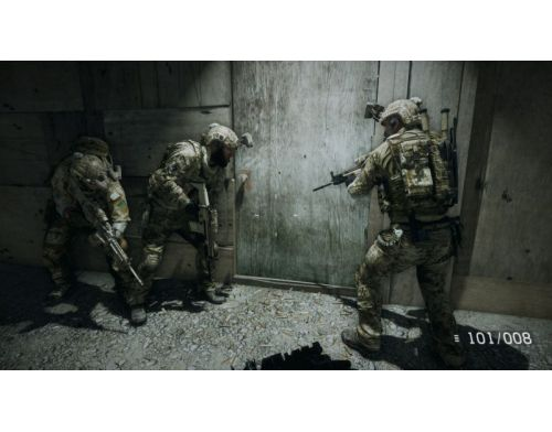 Фото №7 - Medal of Honor: Warfighter. Limited Edition
