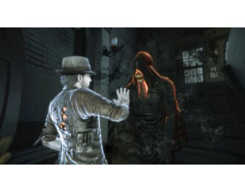 Фото №4 - Murdered: Soul Suspect XBOX ONE