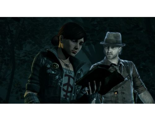 Фото №6 - Murdered: Soul Suspect XBOX ONE