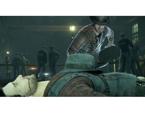 Фото №7 - Murdered: Soul Suspect XBOX ONE