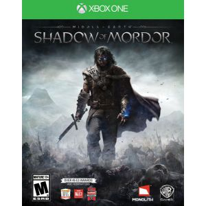 Middle-earth: Shadow of Mordor Xbox ONE русская версия