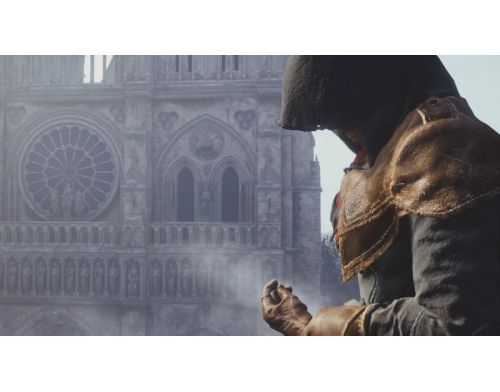 Фото №3 - Assassin's Creed Unity PS4 русская версия