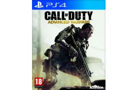 Call of Duty: Advanced Warfare PS4 русская версия