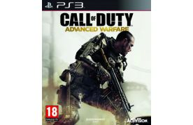 Call of Duty: Advanced Warfare для PS3