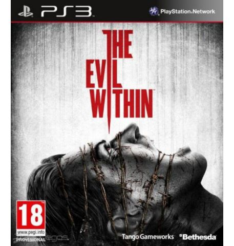 Фото №1 - The Evil Within PS3
