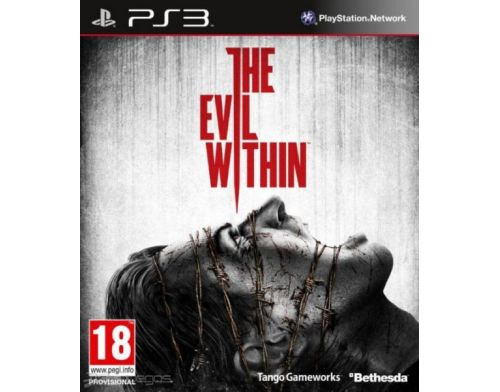 Фото №2 - The Evil Within PS3