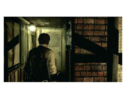 Фото №4 - The Evil Within PS3