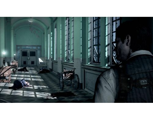 Фото №6 - The Evil Within PS3