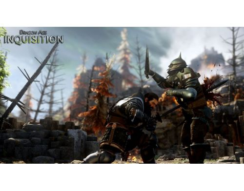 Фото №7 - Dragon Age: Inquisition Xbox ONE