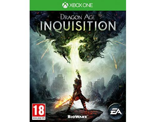 Фото №2 - Dragon Age: Inquisition Xbox ONE