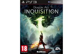 Dragon Age: Inquisition для PS3